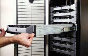 Administare server