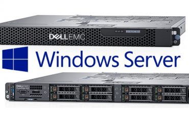 Administrare Server Windows