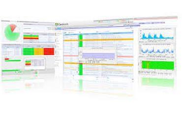 Monitorizare Server Windows